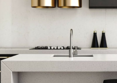 Fino-venato-quartz-kitchen-benchtop