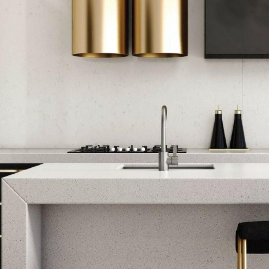 Melbourne's Best Range Of Stunning Engineered Quartz Is